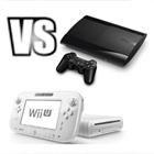 Sony vs Wii U- icono