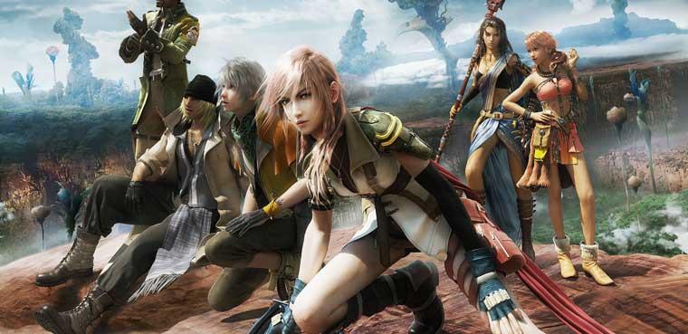Square Enix-PC