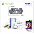Kinect Star Wars- Xbox 360