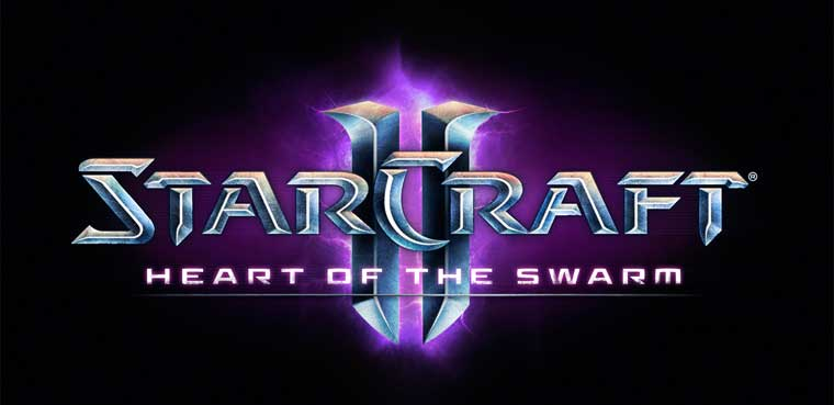 StarCraft II: Heart of the Swarm-PC-Mac