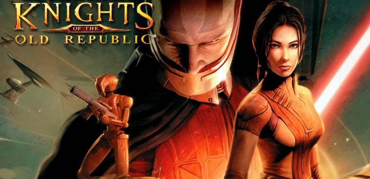 Star Wars: Knights Of The Old Republic para iPad
