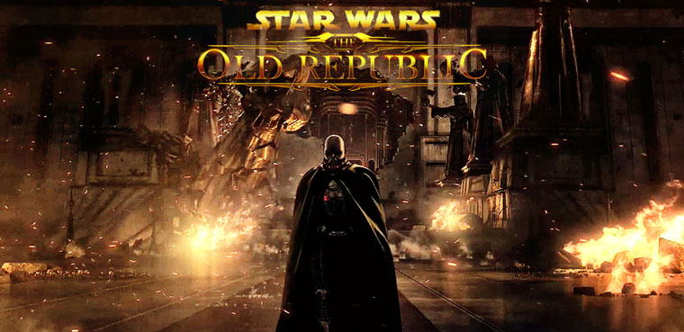 Star Wars: The Old Republic para PC