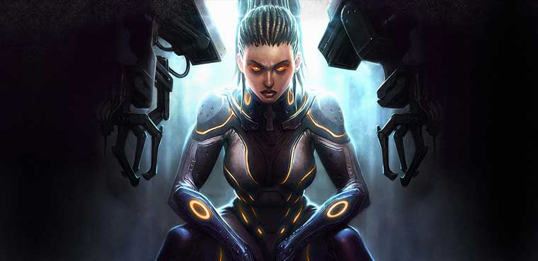 Starcraft II ya está disponible