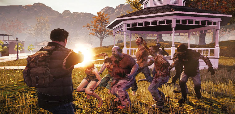 State of Decay para PC y Xbox 360