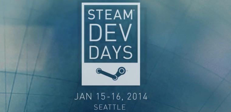 Steam Machines Dev Days