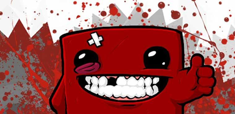 Super Meat Boy: The Game para iOS