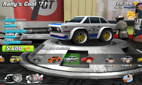 Table Top Racing 2