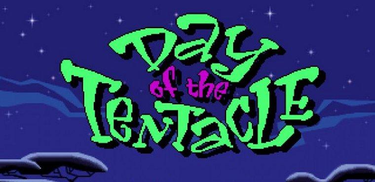 El Día del Tentáculo