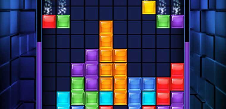 Tetris Blitz iOS Android