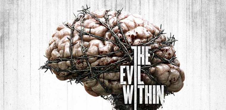 The Evil Within Pc Xbox 360 Ps3