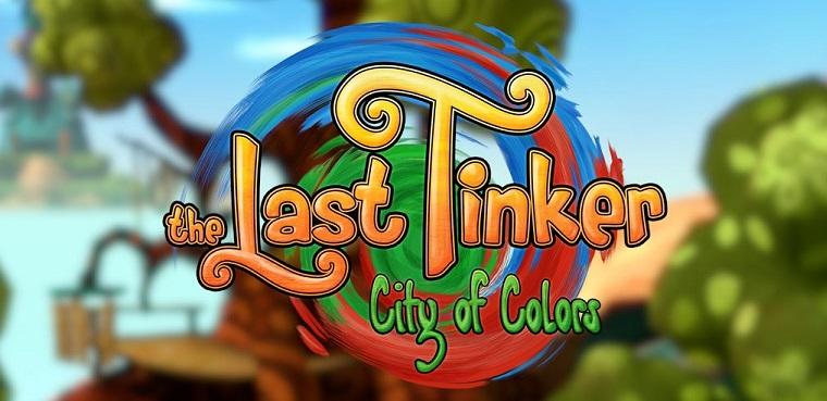 The Last Tinker Portada