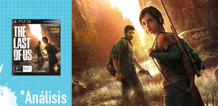 Análisis: 'The Last of Us'