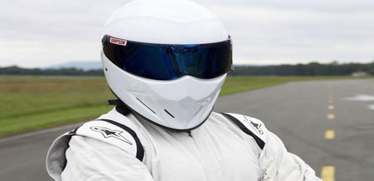 Top Gear - The Stig