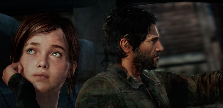 The Last of Us - Lo nuevo de Naughty Dog