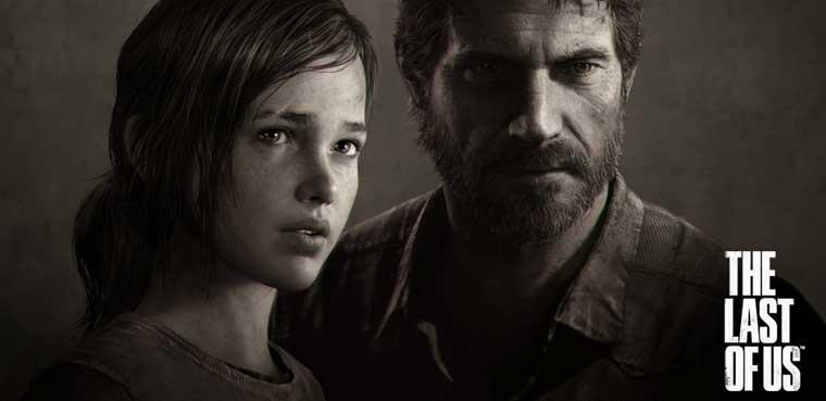 The Last of Us - Video mostrado durante la PAX Prime