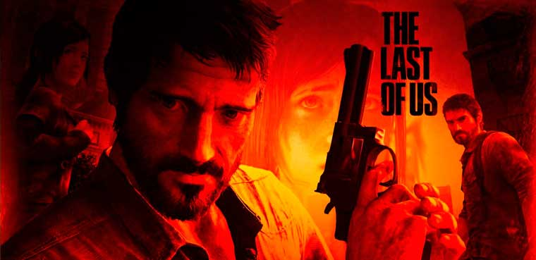Desvelado nuevo vídeo de 'The Last of Us'  durante la Comic-Con 2012