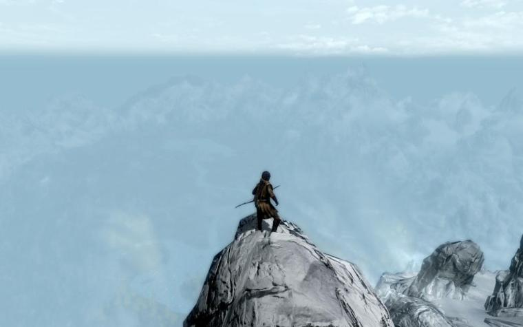 The Elder Scrolls V: Skyrim para PC, PS3 y Xbox 360