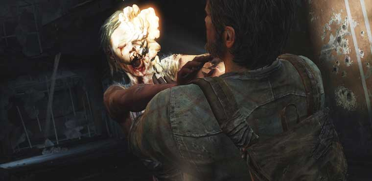 The Last of Us-PS3