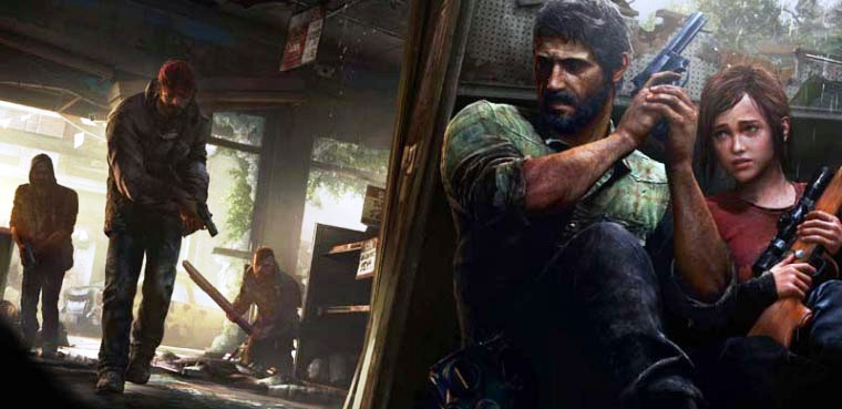 Sony - The Last of Us