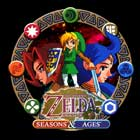 The Legend of Zelda-3DS