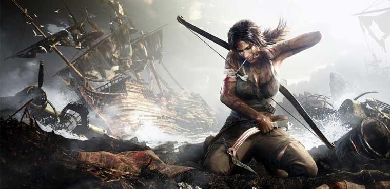 Tomb Raider-PS3-PC-Xbox 360
