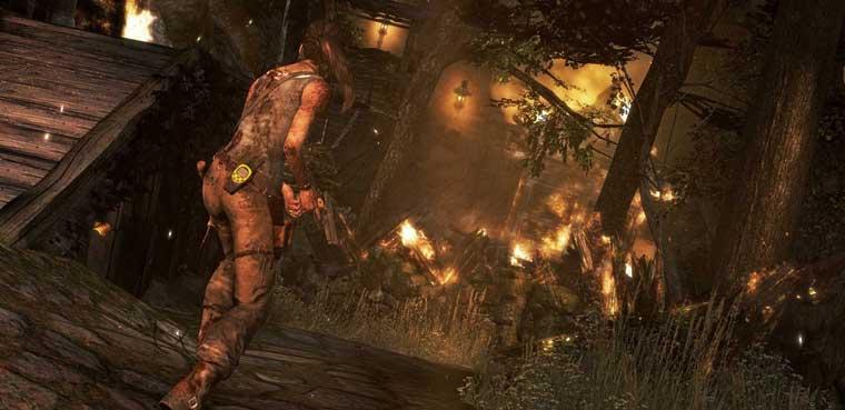 Tomb Raider para PC, PS3 y Xbox 360