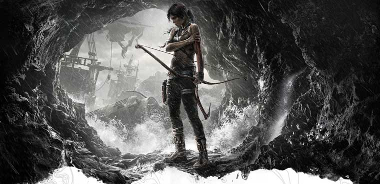 Tomb Raider-PS3-PC-Xbox 360