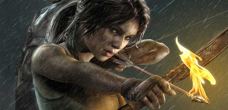 Tomb Raider-PC-PS3-Xbox 360