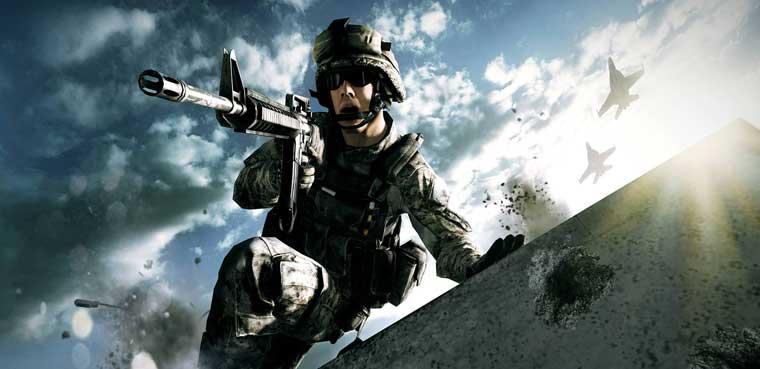 Los 5 mejores Shooters multiplayer que deberias jugar on line