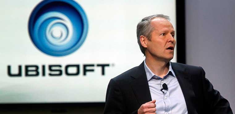 Ubisoft aprueba el giro de Microsoft con el DRM