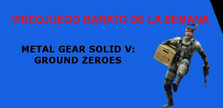 videojuegos baratos