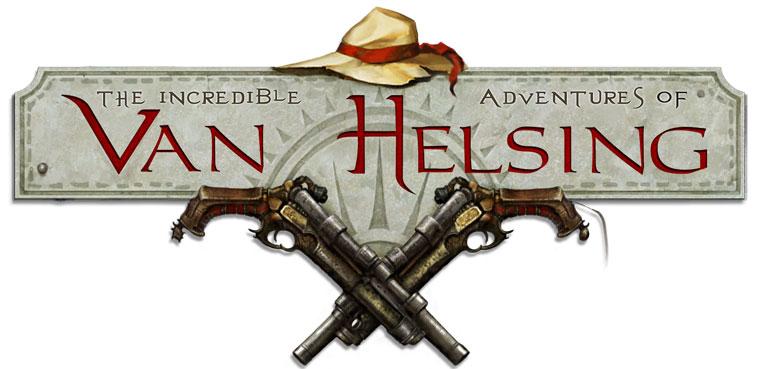 The Incredible Adventures of Van Helsing-PC-Xbox 360
