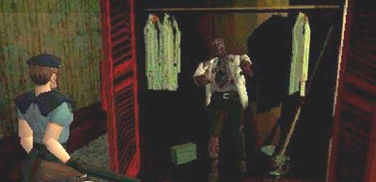 Viejas Glorias: 'Resident Evil'