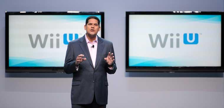 Wii U-Wii U