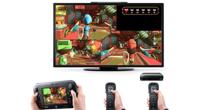 Wii U: fecha de lanzamiento, precio, accesorios y especificaciones para Japón y Europa