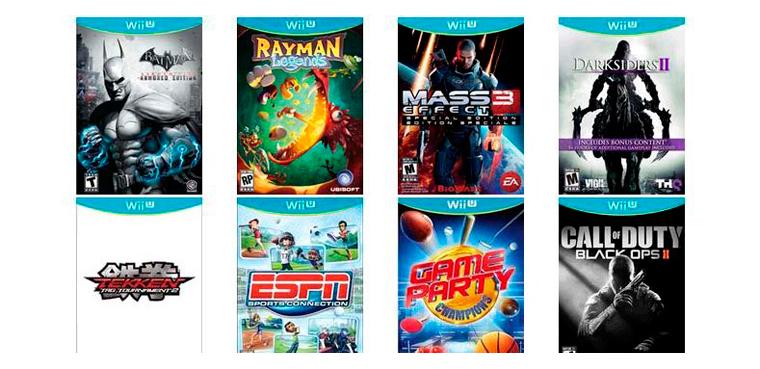 'Wii U', así es la nueva consola de Nintendo