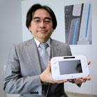 Satoru Iwata - Presidente de Nintendo