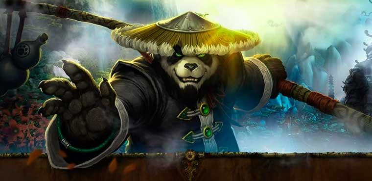 WoW: Mists of Pandaria - Fiesta para celebrar su lanzamiento
