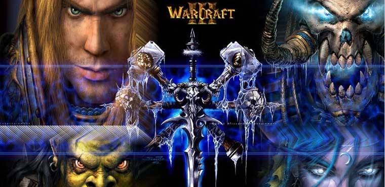 World of Warcraft-PC