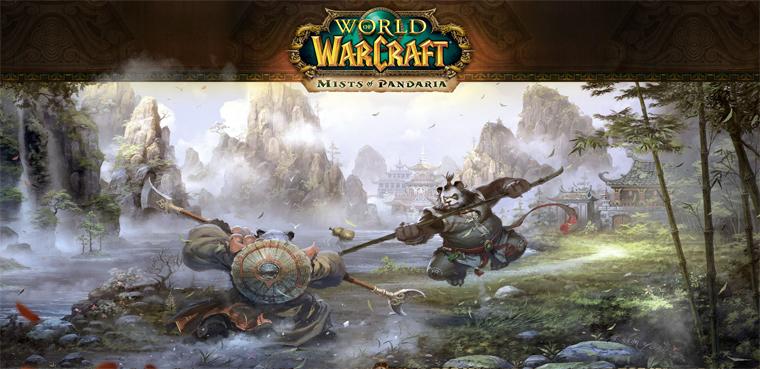 Más novedades sobre la fiesta de lanzamiento 'World of Warcraft: Mists of Pandaria' para PC