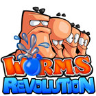 Worms Revolution-PS3-PC-Xbox 360