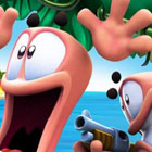 Worms Revolution-PC-PS3-Xbox 360