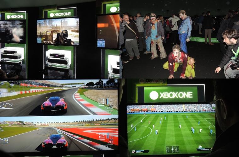 Xbox One Varios