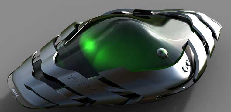 Xbox-Xbox
