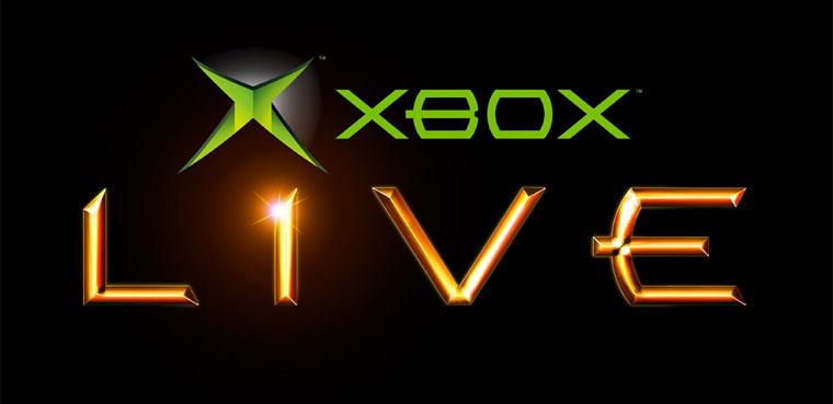 Xbox Live-Xbox 360