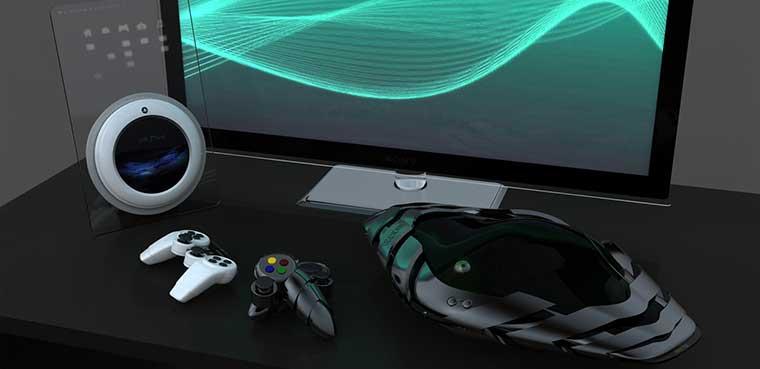 Xbox 720 y PS4