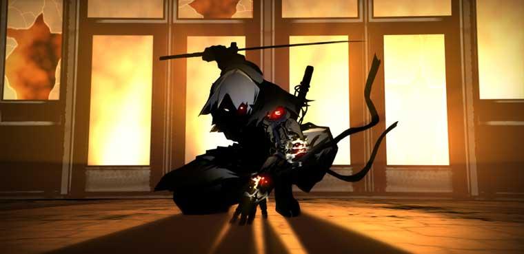 Yaiba: Ninja Gaiden Z-PS3-Xbox 360