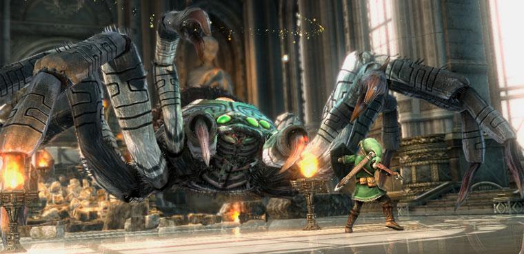 Primeros 25 títulos de Wii U-Wii U