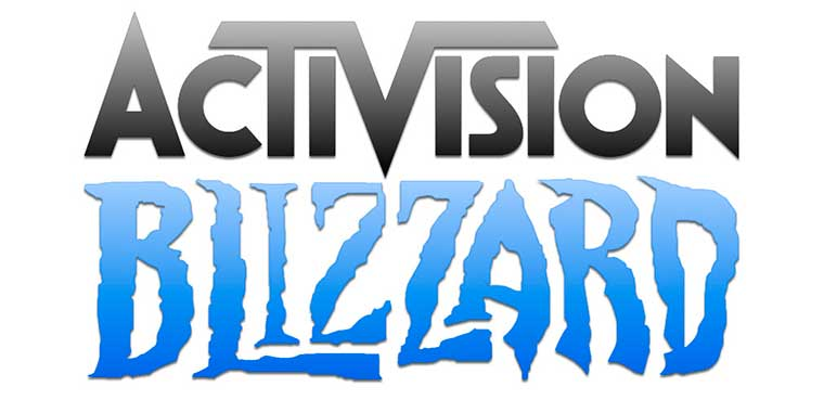 Activision Blizzard pc, xbox 360 y ps3