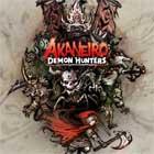 'Akaneiro: Demon Hunters' ya está disponible para PC y Mac / PC, Mac, iOS y Android